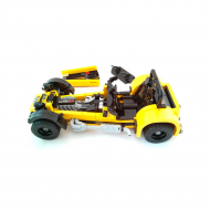 Конструктор Lepin 21008 / Idea Caterham Seven 620R (аналог LEGO 21307, 771 дет.)